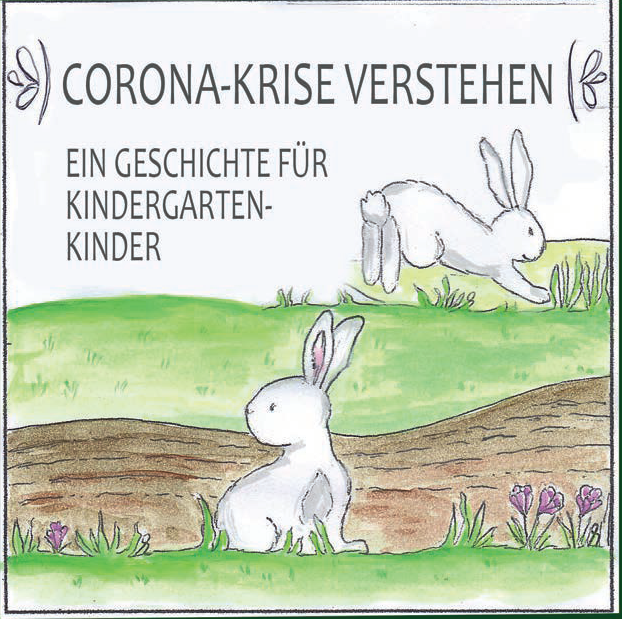 coronageschichte für kinder und onlinekonzert